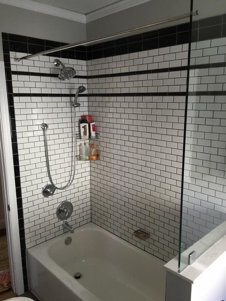 nj bathrooms