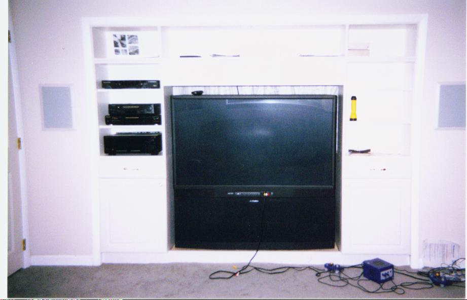 new jersey basement remodeling