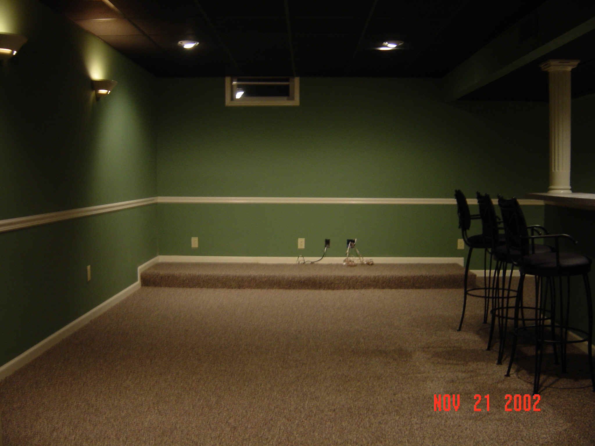south jersey basement remodeling