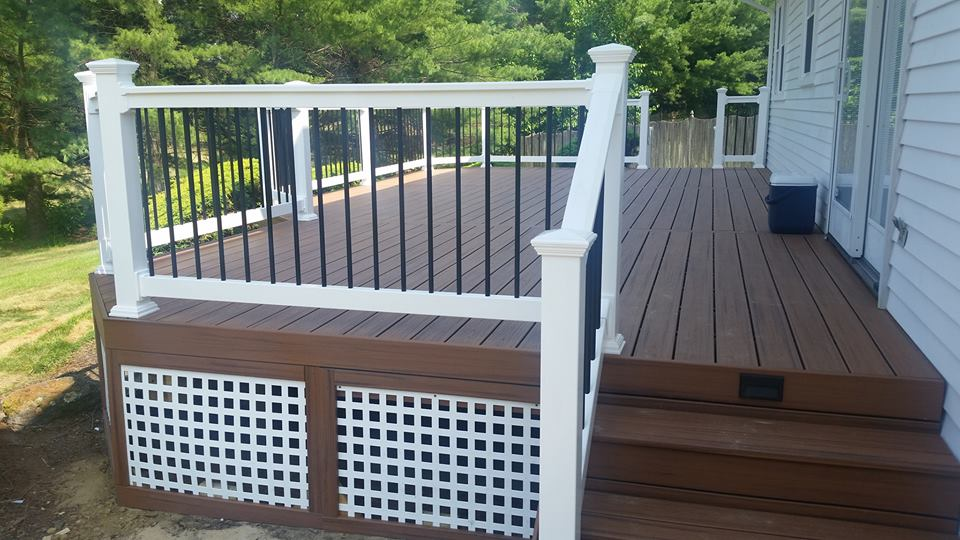 nj deck company