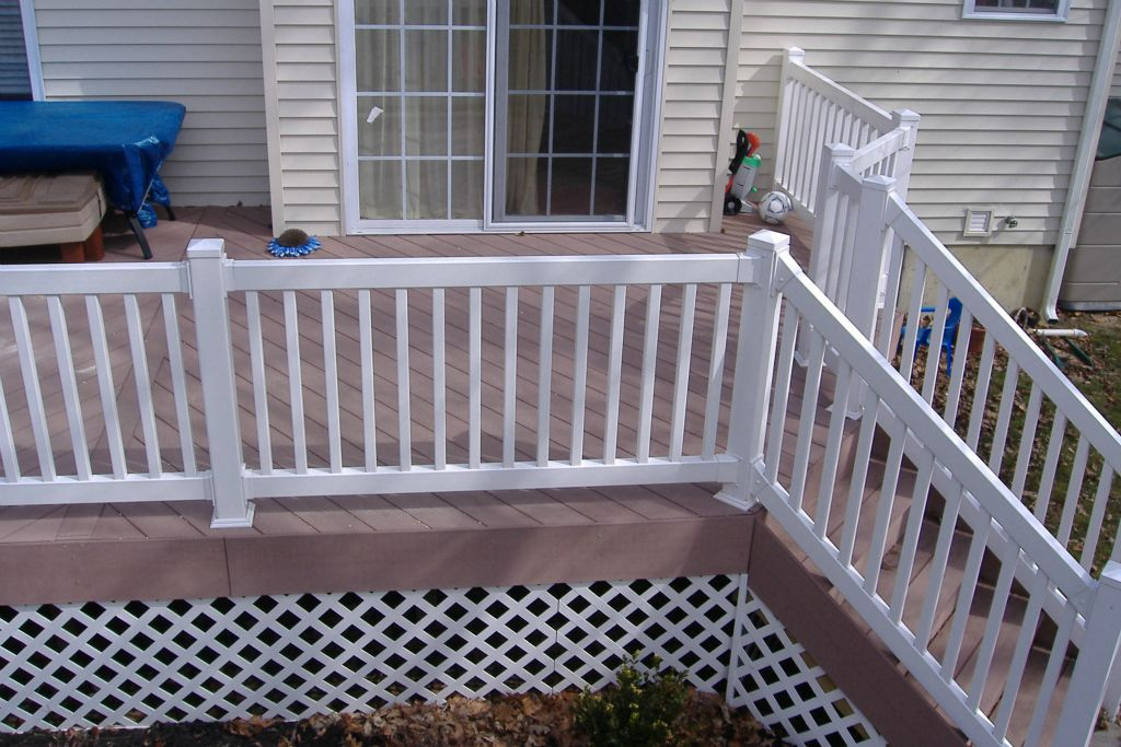south new jersey deck builder