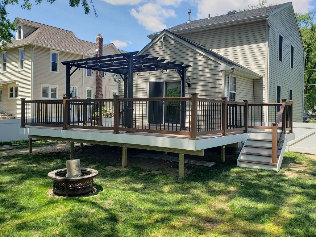 Home Remodeling South Jersey